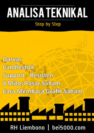Ebook Analisa Teknikal Step by Step