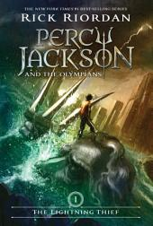 Percy Jackson and the Olympians, Book One: Lightning Thief, The