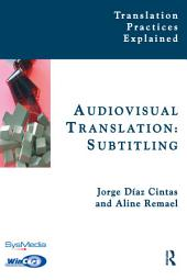 Audiovisual Translation, Subtitling