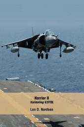 Harrier II: Validating V/STOL
