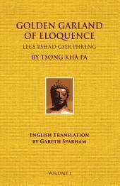 Golden Garland of Eloquence - Vol. 1
