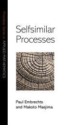 Selfsimilar Processes