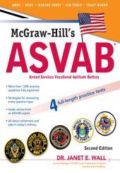 McGraw-Hill's ASVAB, Second Edition: Edition 2