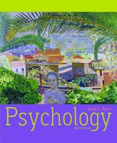 Psychology: Edition 9