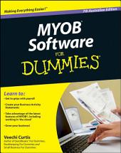 MYOB Software For Dummies: Edition 7
