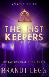 The List Keepers: An AOI Thriller