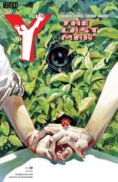 Y: The Last Man (2002-) #39