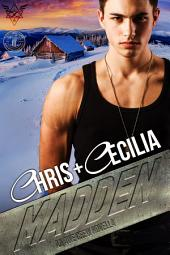 MADDEN (The AWE Crew #4)