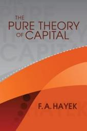 Pure Theory of Capital, The