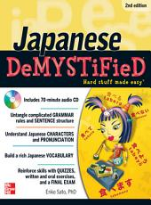 Japanese DeMYSTiFieD, 2nd Edition: Edition 2