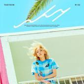[드럼악보]Starlight -태연 (TAEYEON)(Feat. DEAN): Why - The 2nd Mini Album(2016.06) 앨범에 수록된 드럼악보