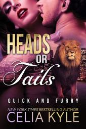 Heads or Tails (BBW Paranormal Shapeshifter Romance)