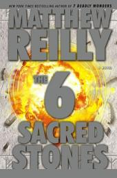 The Six Sacred Stones: Book 2