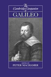 The Cambridge Companion to Galileo