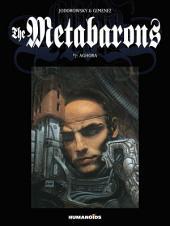 The Metabarons #7 : Aghora