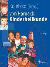 von Harnack Kinderheilkunde