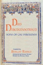 Das Nibelungenlied: Song of the Nibelungs
