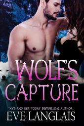 Wolf's Capture: Kodiak Point #5