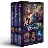 Beautiful Demons Box Set: Books 1-3: Beautiful Demons, Inner Demons, & Bitter Demons