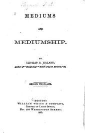 Mediums and Mediumship