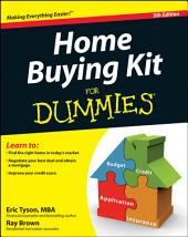 Home Buying Kit For Dummies: Edition 5