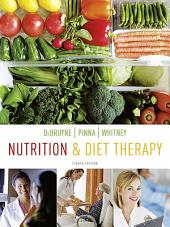 Nutrition and Diet Therapy: Edition 8
