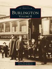 Burlington:: Volume 2