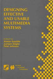 Designing Effective and Usable Multimedia Systems