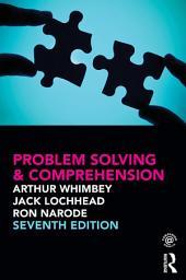Problem Solving & Comprehension: Edition 7