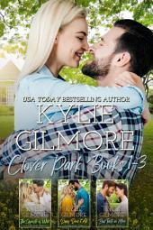 Clover Park Boxed Set: Books 1-3