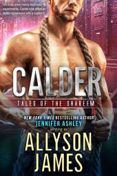 Calder: Tales of the Shareem
