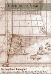 Kaempfer's Japan: Tokugawa Culture Observed