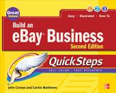 Build an eBay Business QuickSteps: Edition 2