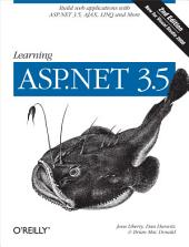 Learning ASP.NET 3.5: Edition 2