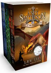 The Andy Smithson Series: Books 1, 2, and 3 (Young Adult Epic Fantasy Bundle Boxset): Dragons, Serpents, Unicorns, Pegasus, Pixies, Trolls, Dwarfs, Knights and More!