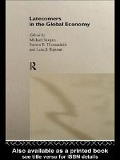 Latecomers in the Global Economy