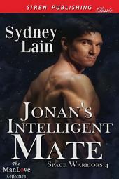 Jonan's Intelligent Mate [Space Warriors 4]