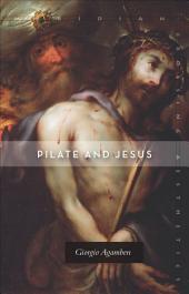 Pilate and Jesus
