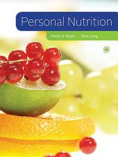 Personal Nutrition: Edition 8