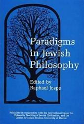 Paradigms in Jewish Philosophy