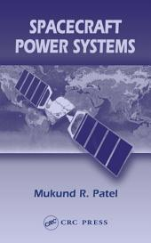 Spacecraft Power Systems