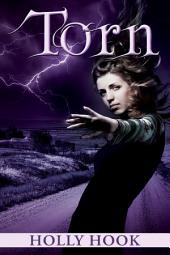 Torn (Book Two of the Deathwind Trilogy)