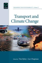 Transport and Climate Change