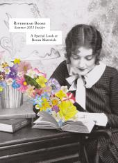 Riverhead Books Summer 2013 Insider: A Special Look at Bonus Materials