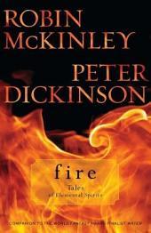 Fire: Tales of Elemental Spirits