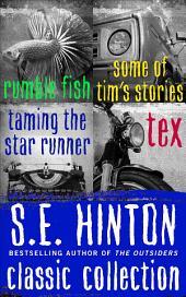 S.E. Hinton Classic Collection