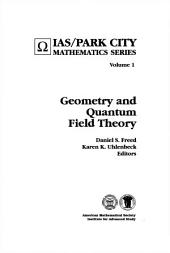 Geometry and Quantum Field Theory