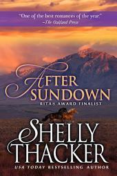 After Sundown: A Sexy Western Romance