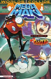 Mega Man #27