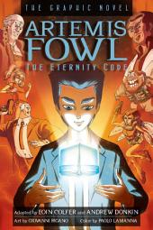 Eternity Code: Graphic Novel